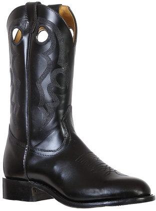 Men's Boulet Round Toe Cowboy Boot 9355