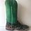 Thumbnail: Men's Anderson Bean Big Bass Cowboy Boot 320296