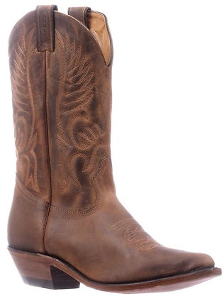 Men's Boulet Cowboy Toe Boot 1867
