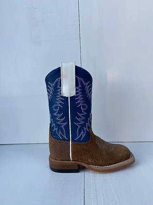 Anderson Bean Kids Boots ABK7091