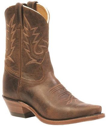 Ladies Boulet Snip Toe Boot 2617