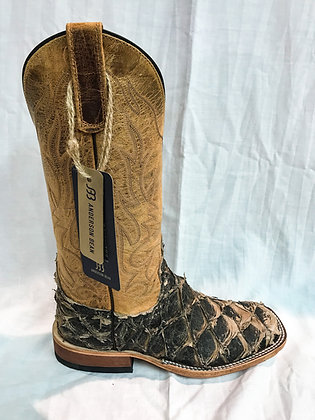 Men's Anderson Bean Big Bass Cowboy Boot 3694M