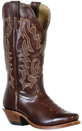 Ladies Boulet Cutter Toe Cowboy Boot 9364