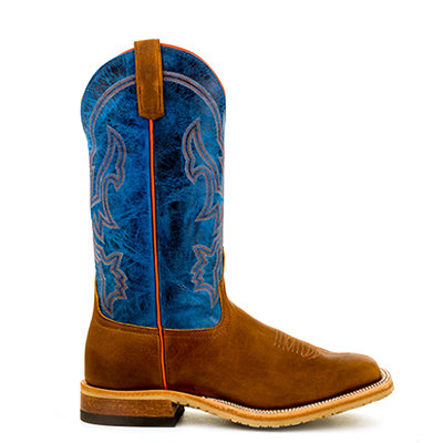 Men's Anderson Bean Wide Square Toe Cowboy Boot S3000