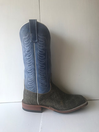 Men's Anderson Bean Safari Giraffe Cowboy Boot 2739M