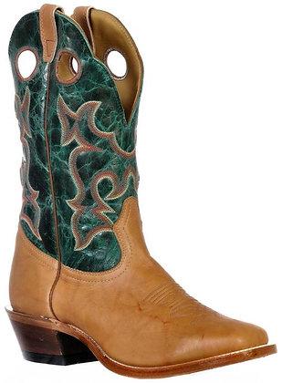 Men's Boulet Vintage Square Toe Cowboy Boot 9368