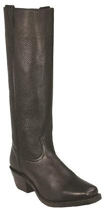 Mens Boulet Shooter Vintage Square Toe Boots 4002