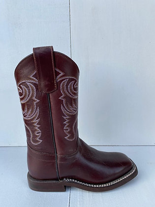 Olathe Kids Boots OKCB4