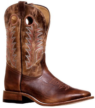 Men's Boulet Challenger Wide Square Toe Boot 7748