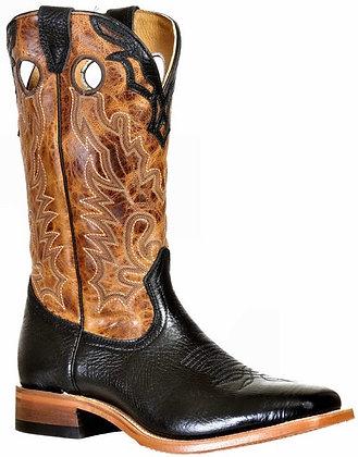 Men's Boulet Wide Square Cowboy Boot 9396