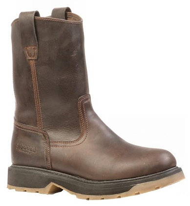 Men's Boulet Round Toe Rugged Country Boot 0700