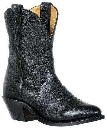 Ladies Boulet Medium Cowboy Toe Cowboy Boot 8249