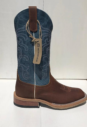 Ladies Anderson Bean Briar Cowgirl Boot S3000