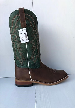 Mens HorsePower Honey Cowboy Boots HP1837