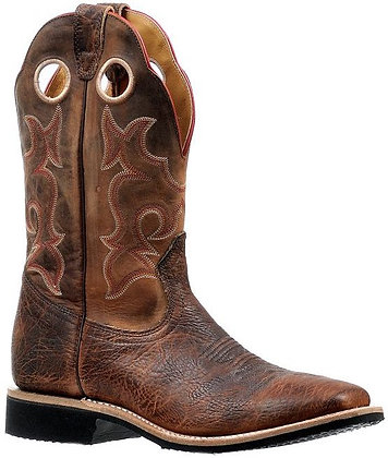 Men's Boulet Wide Square Toe Boot 6247