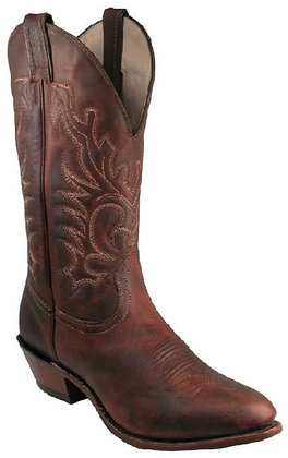 Men's Boulet Medium Cowboy Toe Boot 2268