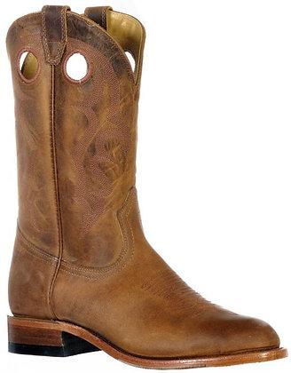 Men's Boulet Round Toe Cowboy Boot 9397