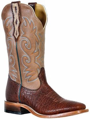 Men's Boulet Wide Square Toe Cowboy Boot 9330