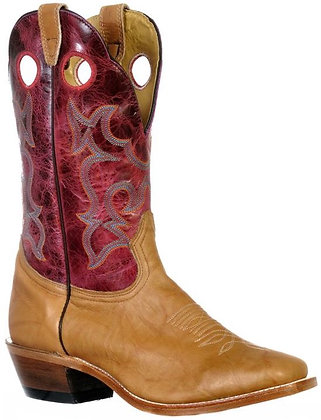 Men's Boulet Vintage Square Toe Cowboy Boot 9369