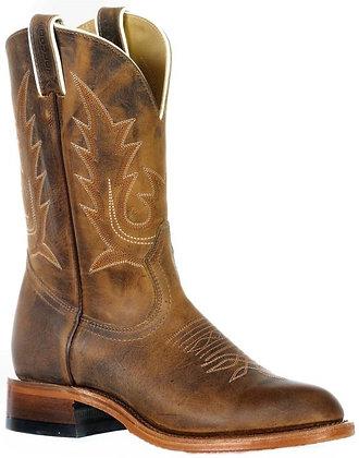 Ladies Boulet Round Toe Cowboy Boot 9378