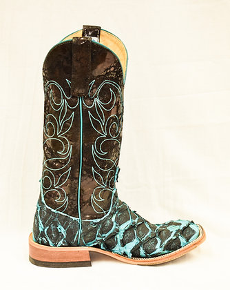 Ladies Anderson Bean Big Bass Cowgirl Boot 4801M