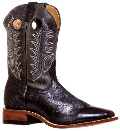 Men's Boulet Challenger Wide Square Toe Cowboy Boot 7759