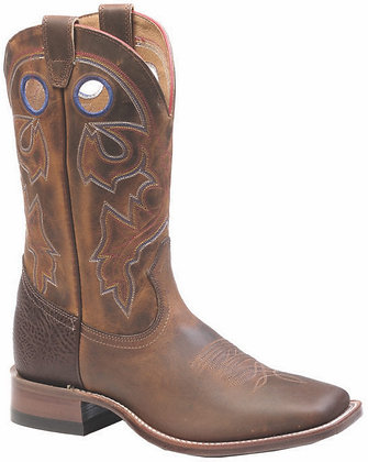 Men's Boulet Wide Square Toe Boot 9283