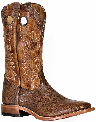 Men's Boulet Wide Square Toe Cowboy Boot 9395