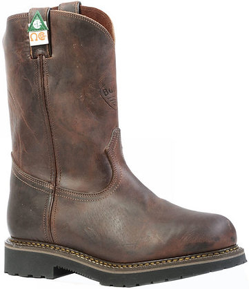 Men's Boulet Steel Toe Cowboy Boot 4383