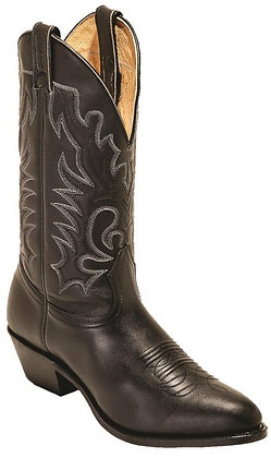 Men's Boulet Challenger Medium Cowboy Toe Boot 0064