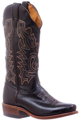 Ladies Boulet Cutter Toe Cowgirl Boot 5198