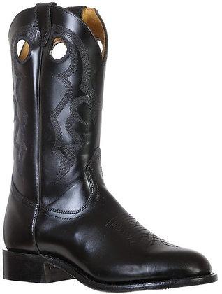 Men's Boulet Round Toe Cowboy Boot 9398