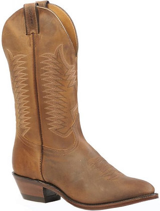 Men's Boulet Medium Cowboy Toe Boot 4227
