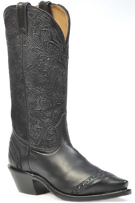 Ladies Boulet Snip Toe Boot 1656