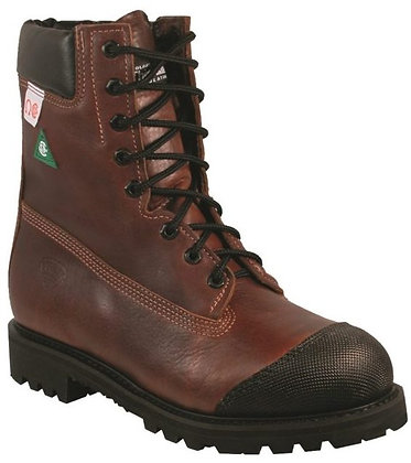 Mens Boulet Steel Toe Work Boots 5085