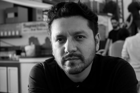 Jorge 2016
