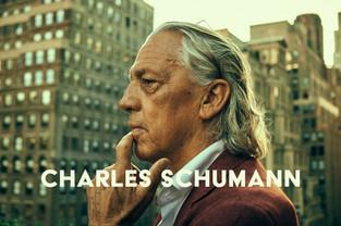 CHARLES SCHUMANN • NYC