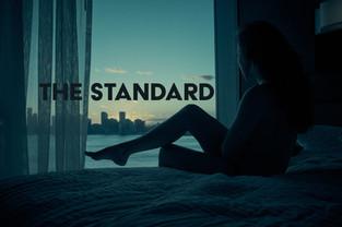 THE STANDARD HOTEL • HIGHLINE • NEW YORK