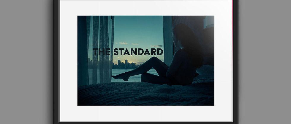 Kopie von THE STANDARD by Simon Preissinger
