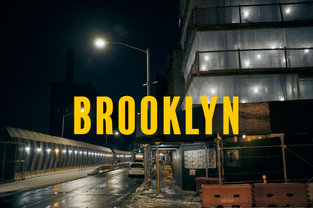 THE STREETS OF BROOKLYN • NEW YORK