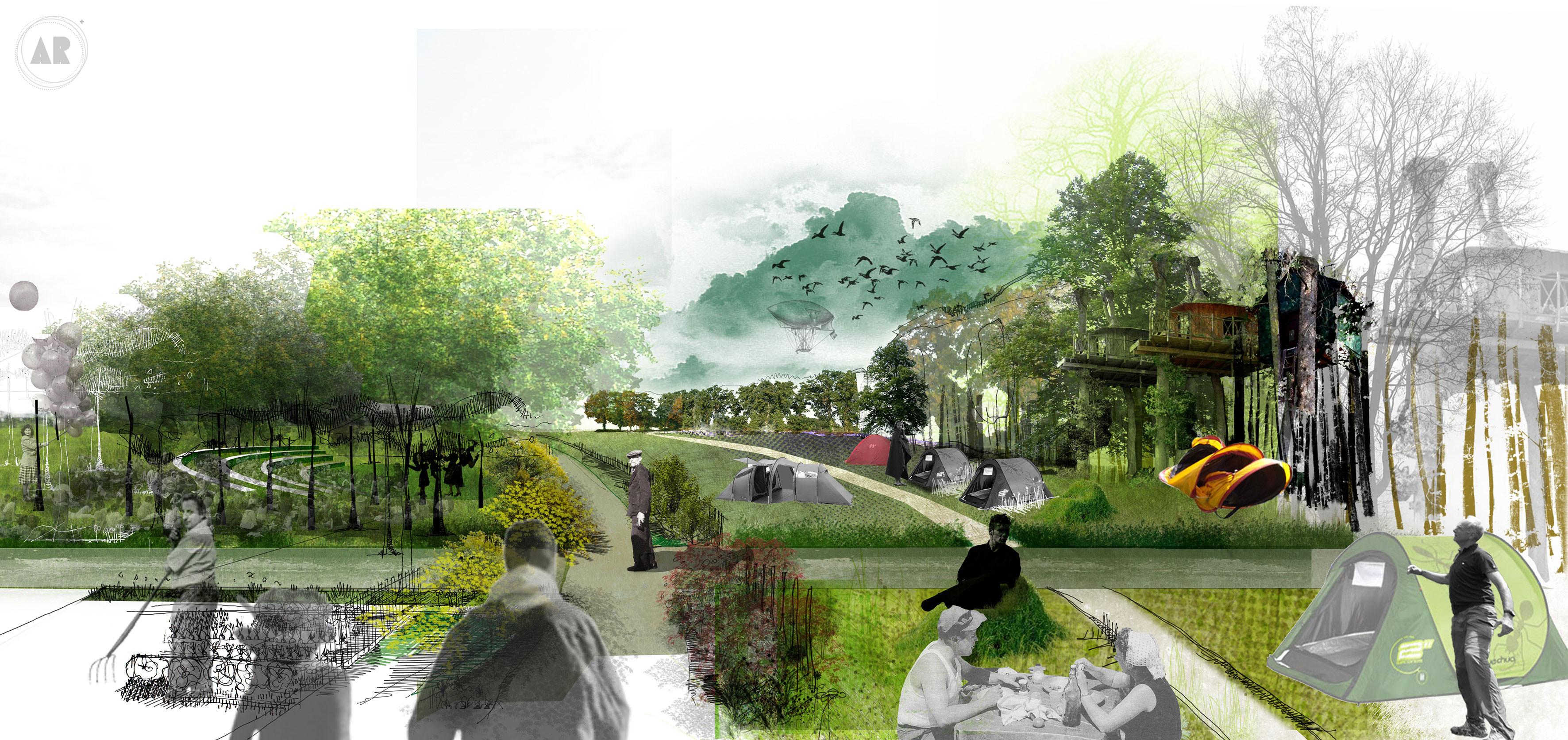 Projet de fin d'étude - ENSNP Blois