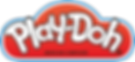 Play Doh Logo