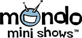 Mondo Mini Shows logo