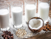 Alternatives of Milk