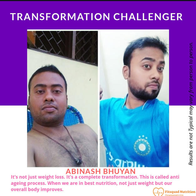 Abinash Bhuyan