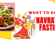 Right Way to do Fasting this Navratri?