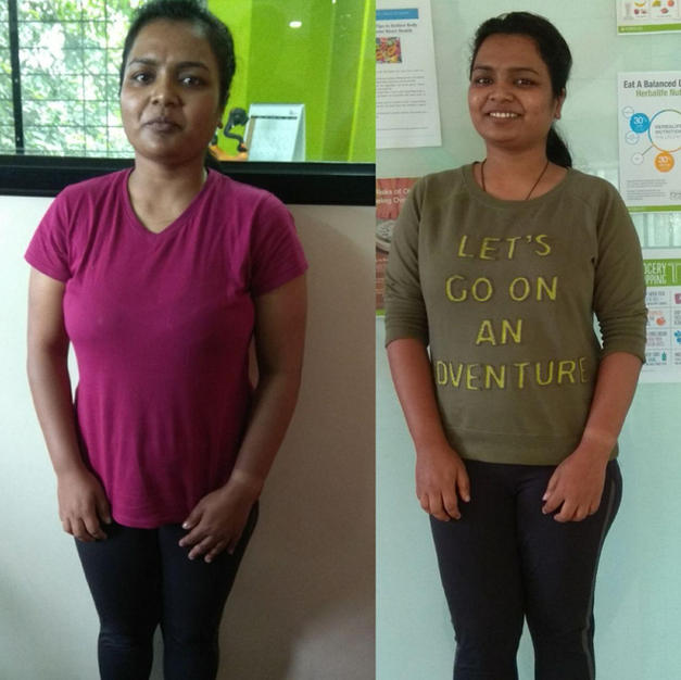 Heena Shaikh - Thyroid Normal