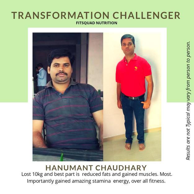 Hanumat Choudhary