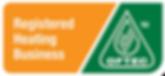 OFTEC Logo Oil Kerosene Heating Business