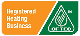 OFTEC Logo Oil Kerosene Heating Business